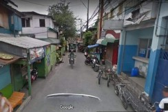 Old House and Lot with 2 Apartment for Sale in Pasay